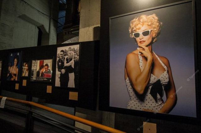 Музей кино в Турине