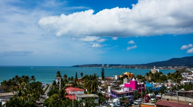 Мексика. Ривьера Наярит