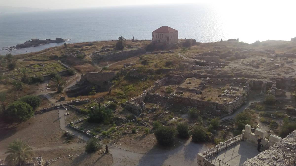ливан за три дня