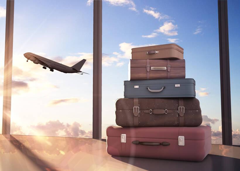 assurance voyage vacances 1 - Как перевозить нестандартный багаж