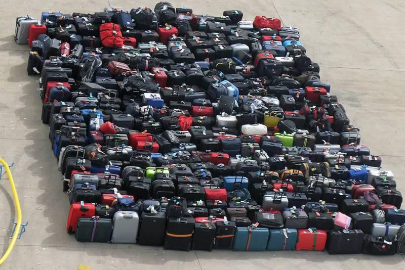ves bagazha Aeroflot ekonom klassa3 e1475313970888 - Как перевозить нестандартный багаж