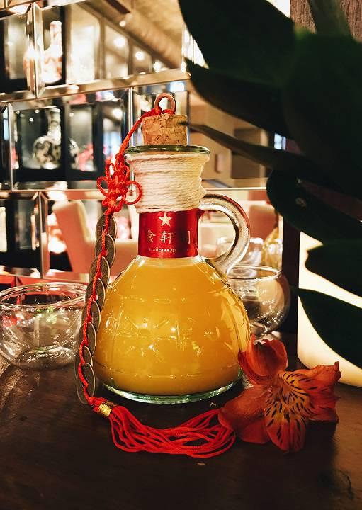 Kitayskaya gramota Chinese New Year 1 - Чуньцзе. Встречаем китайский Новый год