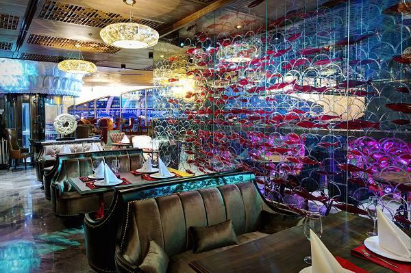 Soluxe interior small - Чуньцзе. Встречаем китайский Новый год