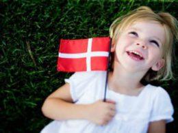Дания. Счастье по хюгге