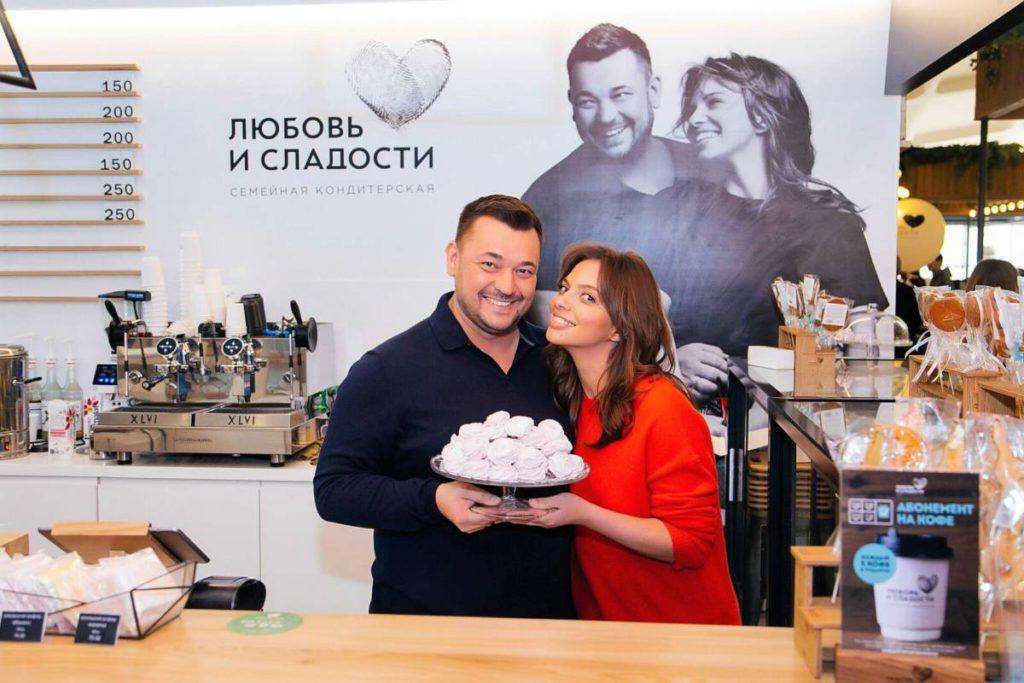 Lyubov i Sladosti Otkrytie 1 1024x683 - Апрель. Открытия месяца