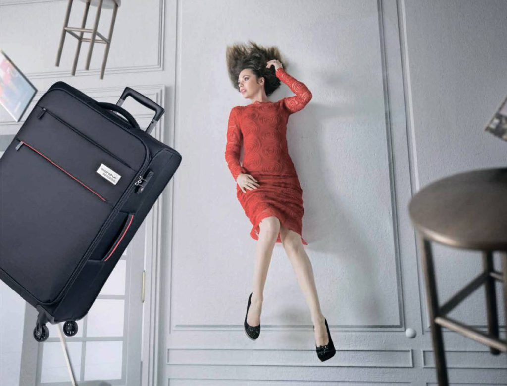 Hedgren дорожные сумки и чемоданы