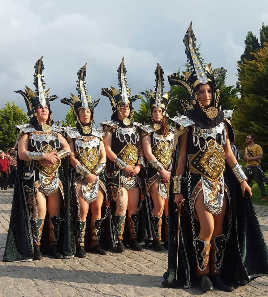 32960603 10211985609021600 6826695168024903680 n - Каталония. Фестиваль улиток в Лериде