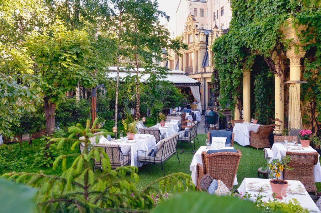 Butler terrasa 6 preview 1024x682 - Москва. Лучшие веранды ресторанов