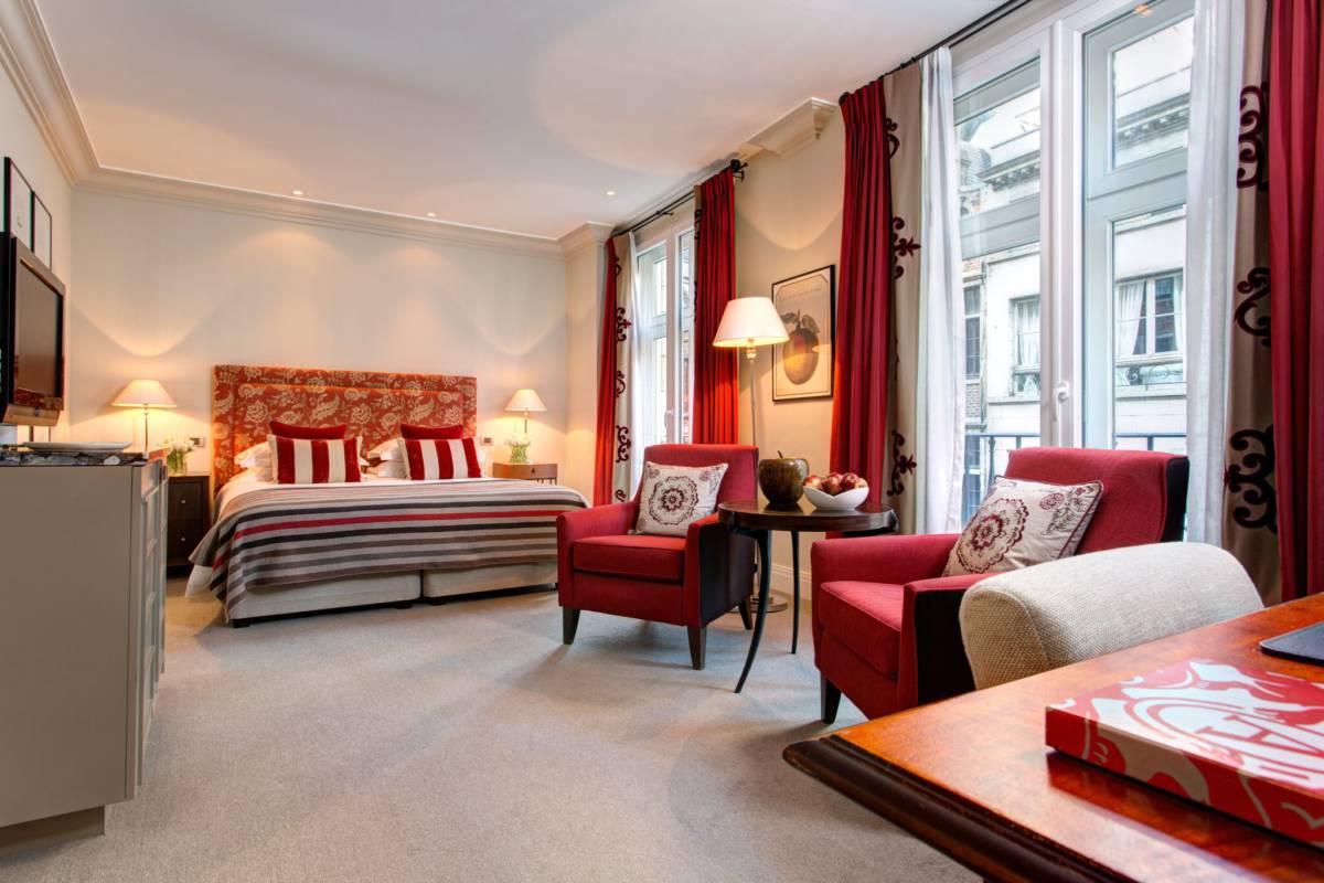 RFH Hotel Amigo   Deluxe Room 6676 JG Nov 16 preview - Брюссель. Самое актуальное