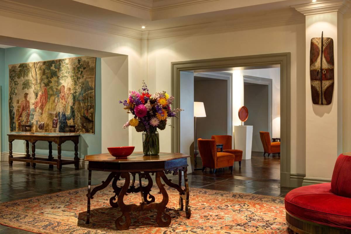 RFH Hotel Amigo   Lobby 7097 JG Nov 16 preview - Брюссель. Самое актуальное