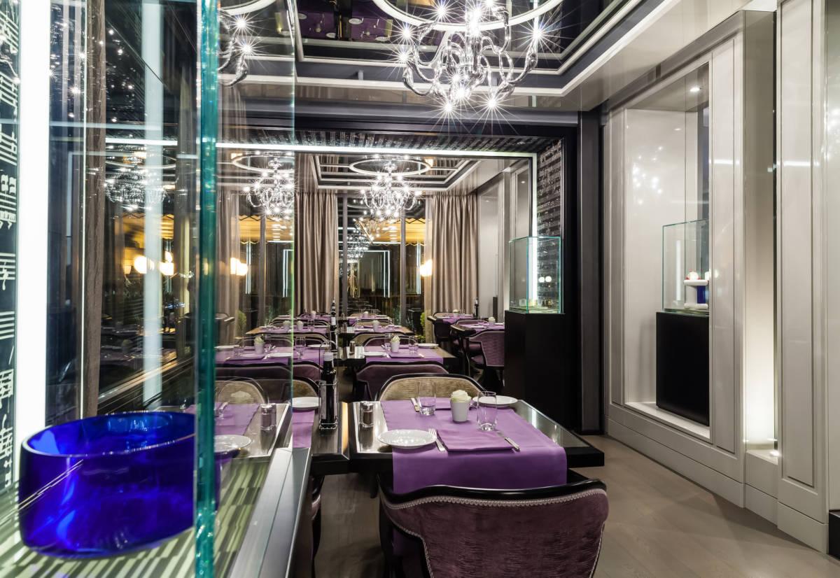 6Baglioni Hotel Carlton Milano Terrazza BaglionijDiegoDePol - Baglioni Hotel Carlton. Миланские каникулы