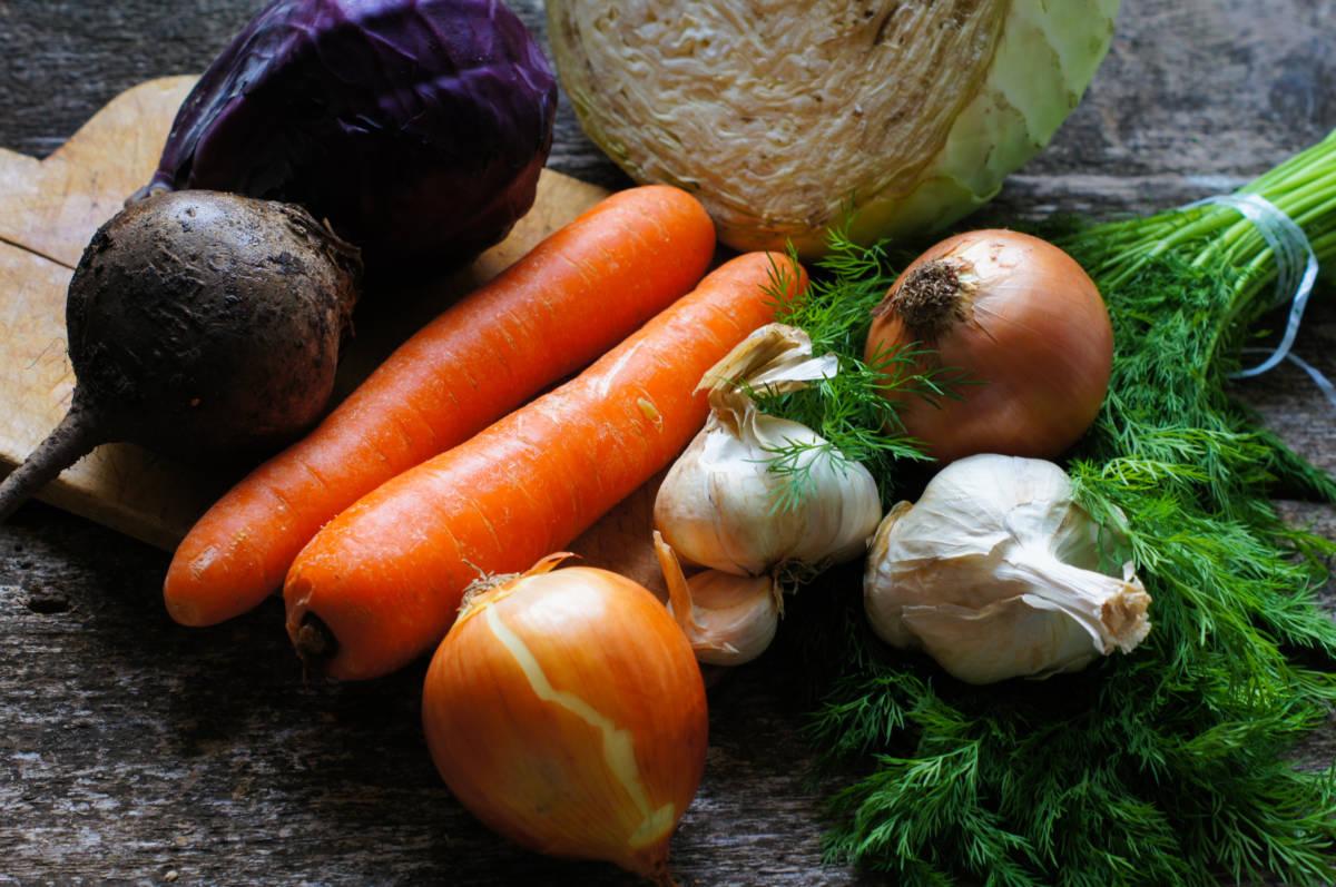 Vegetables Carrots Onion 471729 - Живи и радуйся. Как укрепить иммунитет