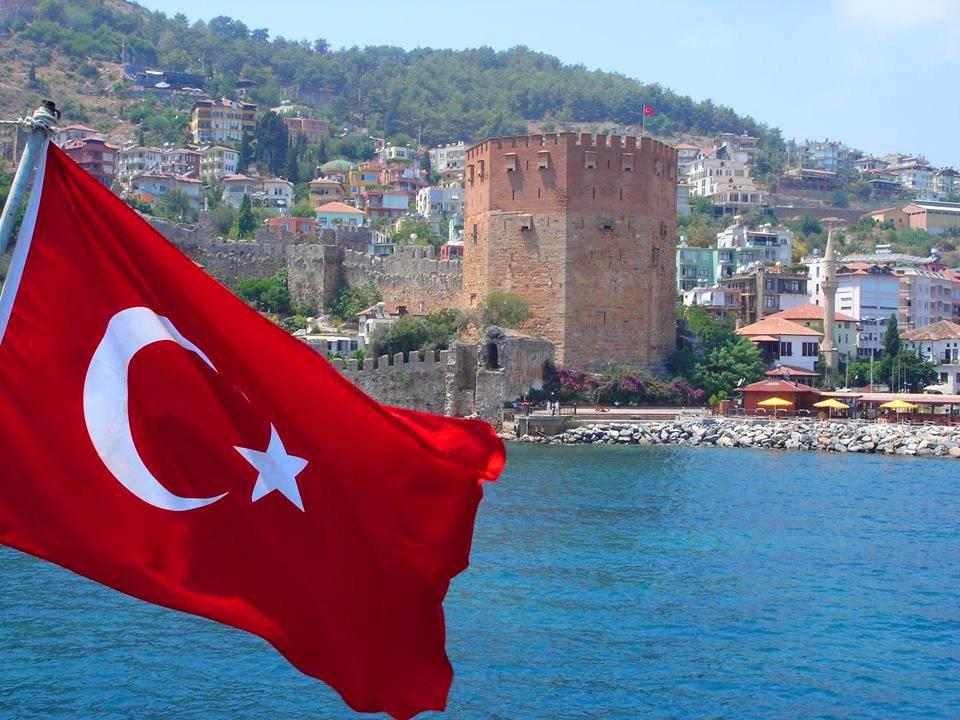 10984304 10152794066017968 4792978985553162568 n1 - Красная Пресня. Фестиваль Турции в Москве
