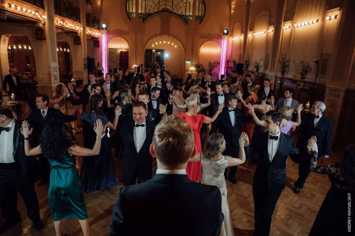2000 Andrey Rakhvalskiy b4aacc019aebe65f032929e5a0df1992 1 - Гранд Отель Европа. Танцевальные вечера