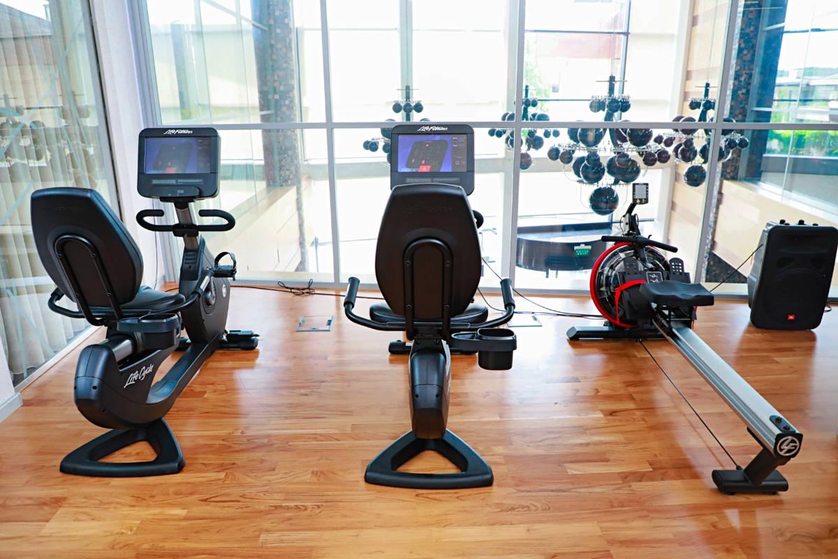 prajd - Life Fitness. Умные тренировки