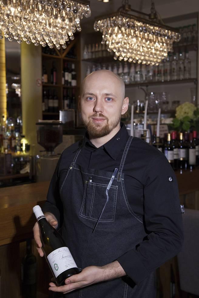 BB Cafe Vladimir Kovalenko - Повеселиться, особенно поесть