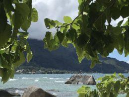 Остров Маэ. Не только пляжи