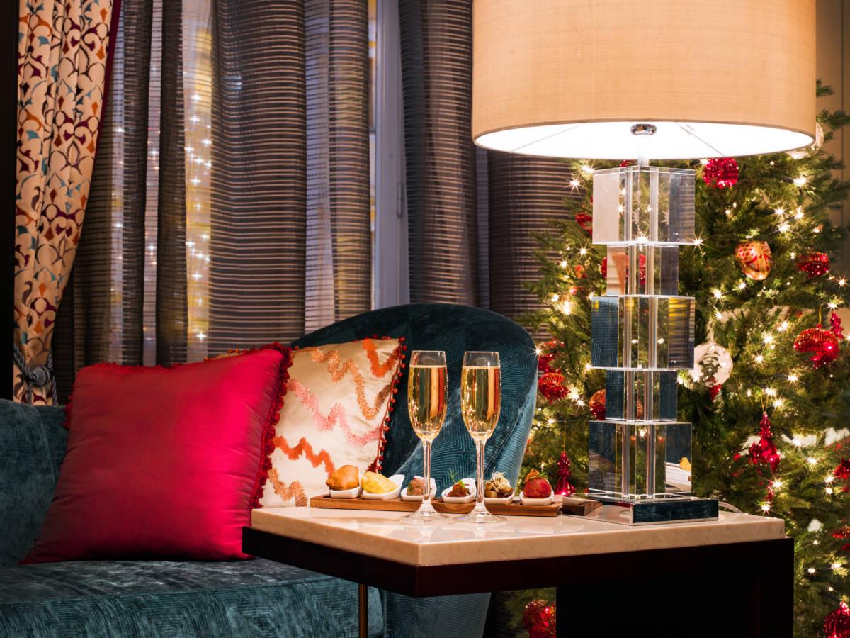 Leb 5196 2 - Grand Hotel Europe. К Новому году готов
