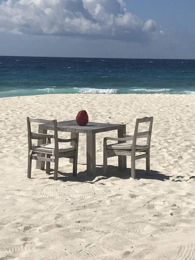 Сейшелы. Пляжей хватит на всех