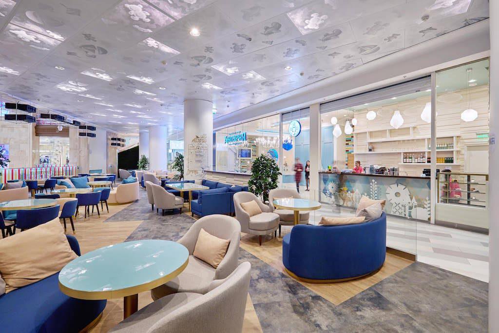 Angaria Interior 1 1024x683 - Москва. Январские открытия