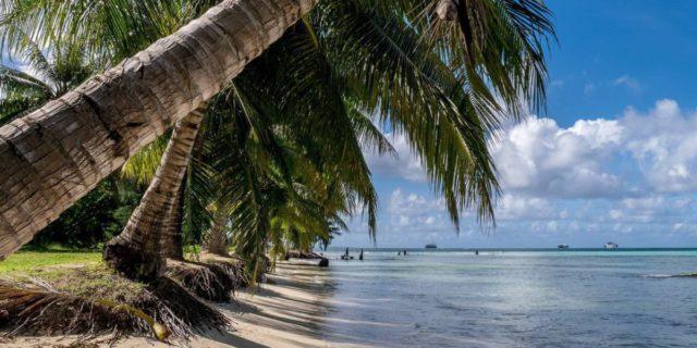 Северные Марианские острова. Вечное лето