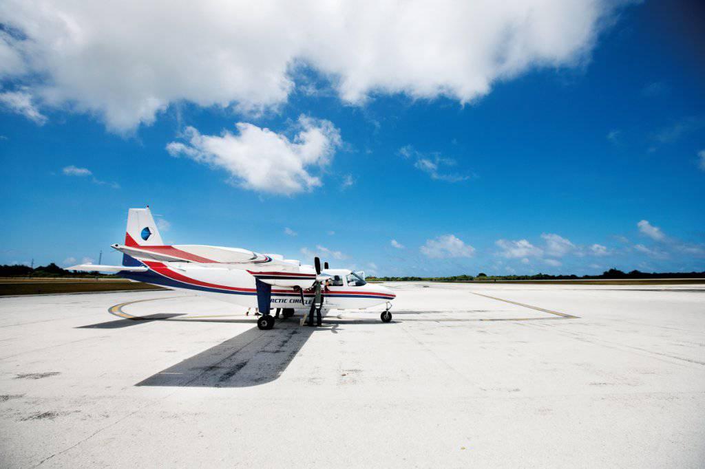 transport - Северные Марианские острова. Вечное лето
