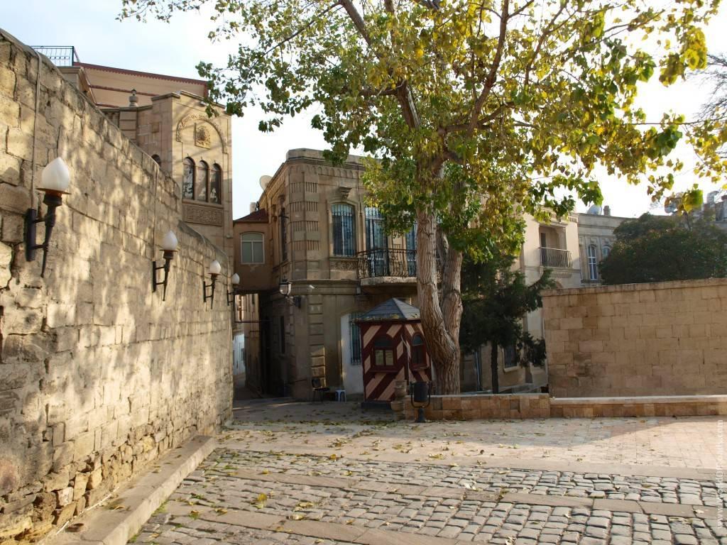 14 - Азербайджан. Весне навстречу