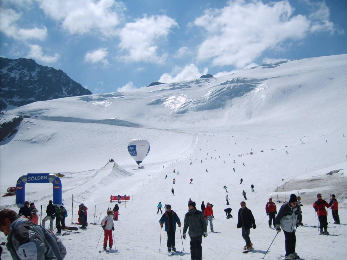 S5000616 - Зёльден. Навострить лыжи