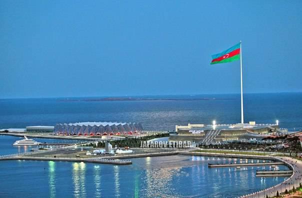 bde0a7688f1f2e5a5b5cd65c7c1a03aa - Азербайджан. Весне навстречу