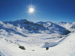 Зёльден. Навострить лыжи