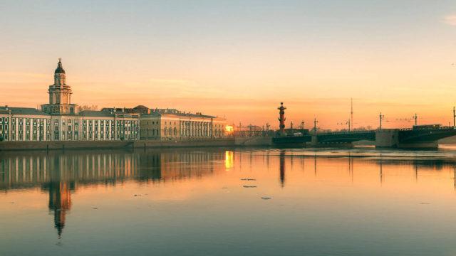 Санкт-Петербург. Взгляд эстета