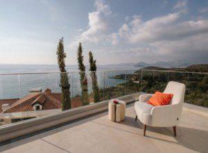 Черногория. Открытие Ānanti Resort