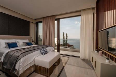villa 054 - Черногория. Открытие Ānanti Resort