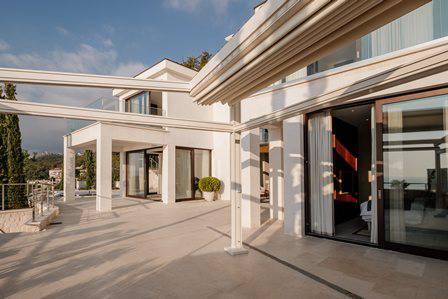 villa 087 - Черногория. Открытие Ānanti Resort
