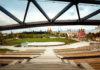 Парк «Зарядье». Венская опера в Москве