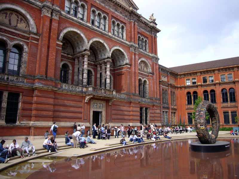 1377239229 577413 53 - Лондон. День в музее