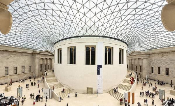 2 e1385983407555 600x364 - Лондон. День в музее