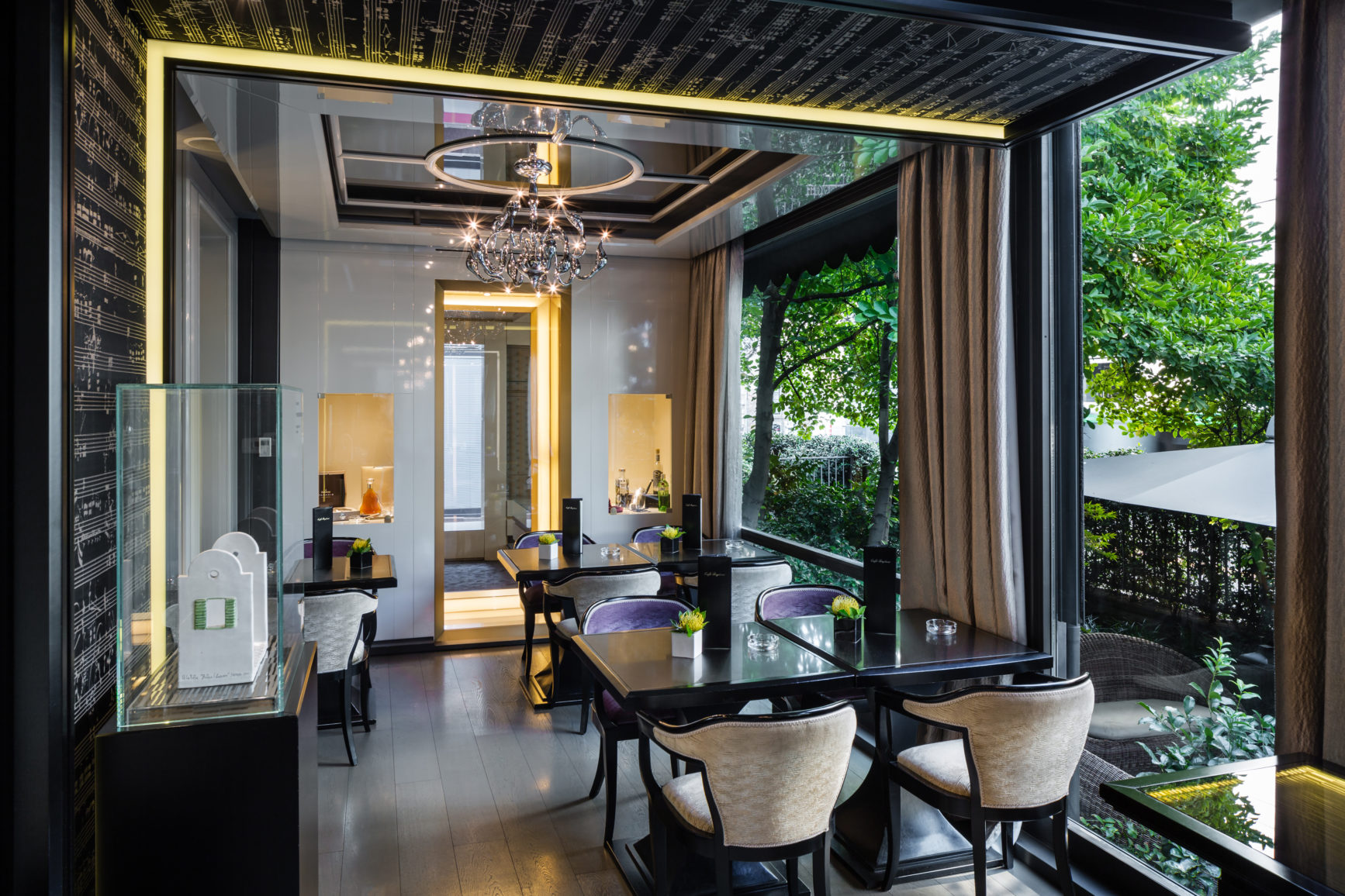 Baglioni Hotel Carlton Milano Terrace DiegoDePol e1557946877689 - Baglioni. Что-то новенькое