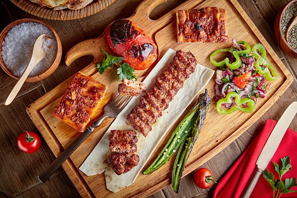 CHEF kebab - Май. Гастрономические открытия месяца