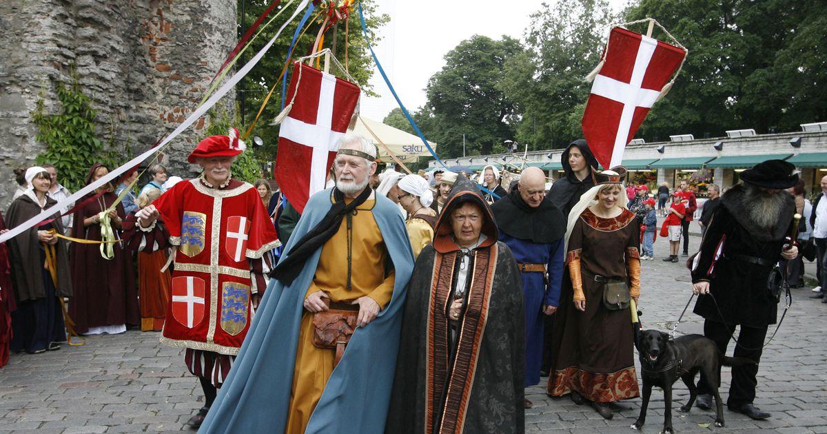 204946t1h430e - Эстония. Горячие летние фестивали