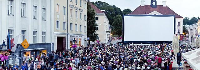 TartuFF - Эстония. Горячие летние фестивали