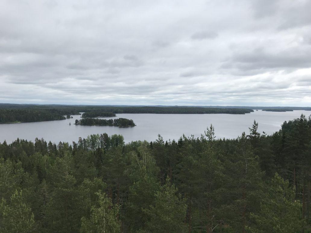 s bashni e1561652790918 - Финляндия. Национальный парк Реповеси