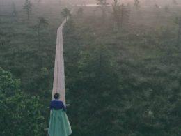 Эстония. Странные места