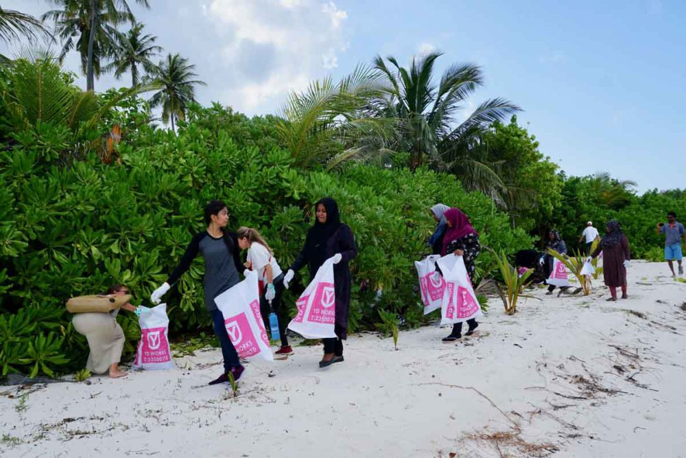 Conrad Maldives 4 e1567107735429 - Conrad Maldives. Океан будет чистым
