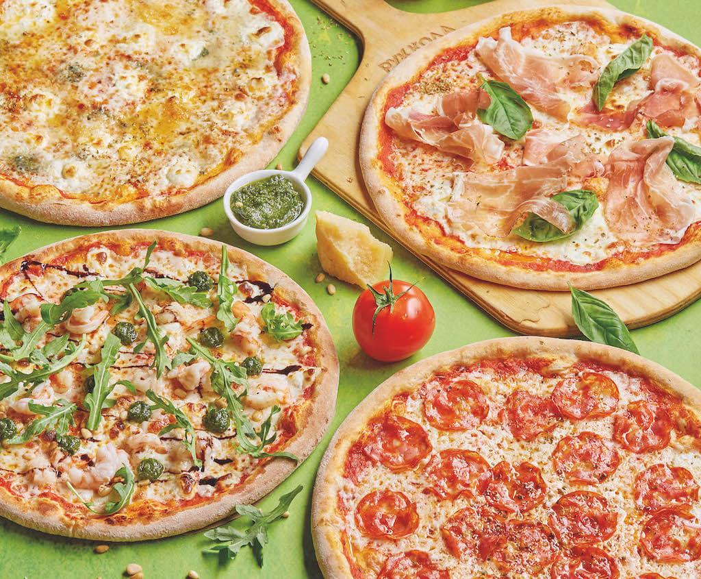 Ruccola PizzaWine 3 1024x845 - Август. Что пробовать в московских ресторанах