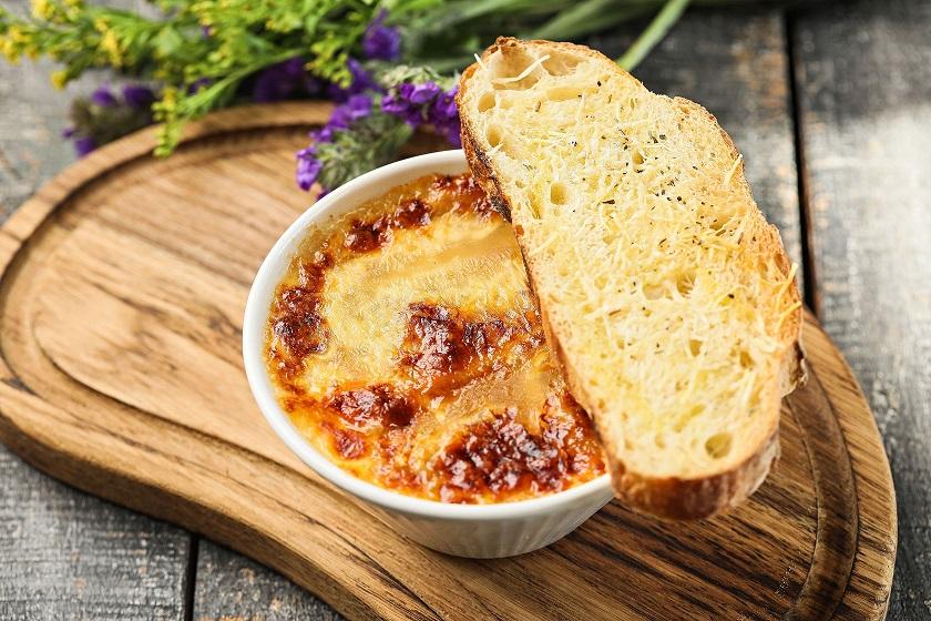onion soup - Сентябрь. Открытия новых ресторанов