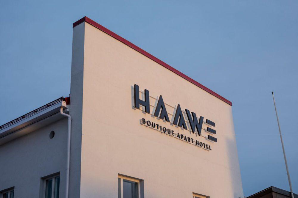 Haawe 1 e1572272024309 - Лапландия. Дизайн-отели на родине Санта-Клауса