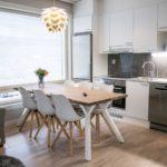 Santasport apartment 150x150 - Arctic Fox Igloo