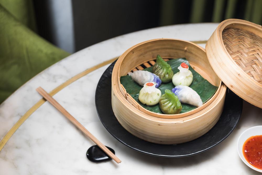 Song Qi Food - Монако. Гастрономический фестиваль
