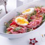 Zhivago Rostbif s salatom iz redki2 150x150 - Гранола с вяленой клюквой
